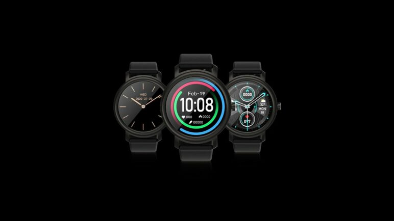 2020 Xiaomi Mibro Air smartwatch - Premiere on 11.15
