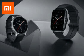 amazfit nové hodinky