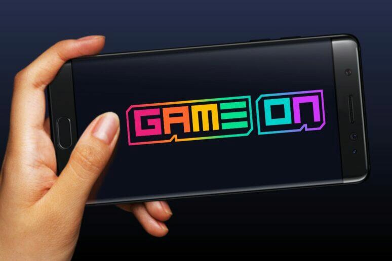Amazon představil GameOn
