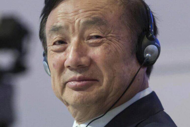 američtí politici chtějí zničit Huawei
