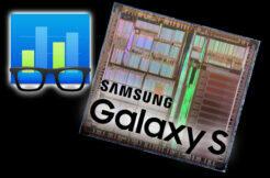 benchmark samsung galaxy s20