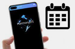 beta HarmonyOS mobily datum