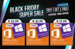 Black Friday GoDeal24
