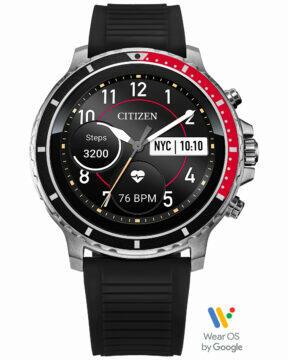 chytré hodinky citizen