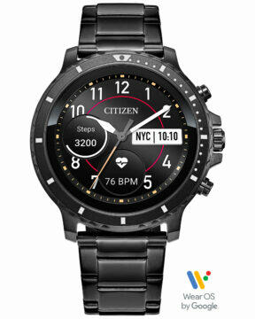 Citizen CZ Smart