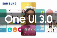 datum uvedení One UI 3.0