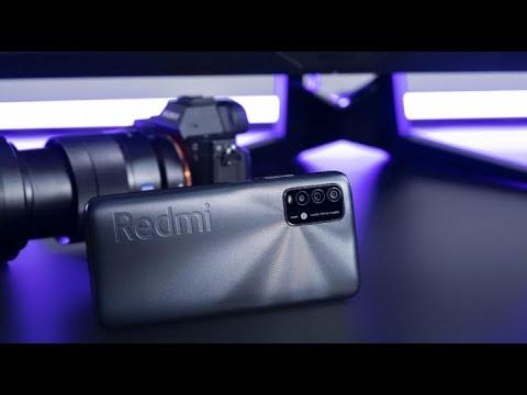 DESAIN FRESH! Redmi Note 9 4G Versi China Bakal Jadi Redmi 10 Versi Indonesia?