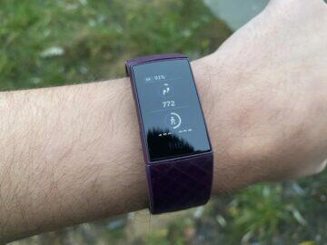 fitbit charge 4 sporty