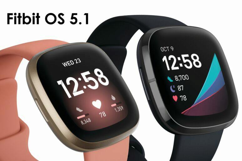 Fitbit Sense Versa 3 SpO2 hovory asistent