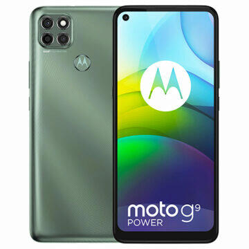 Motorola Moto G9 Power Gray