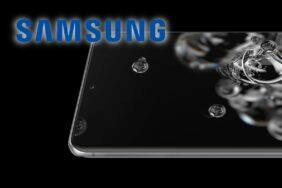 Galaxy S21 Ultra displej 120Hz
