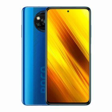 akce 11.11 2020 Globální verze Xiaomi POCO X3 NFC 6 128 GB