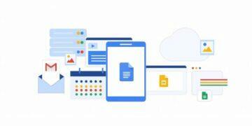 google disk limit uloziste pro aplikace