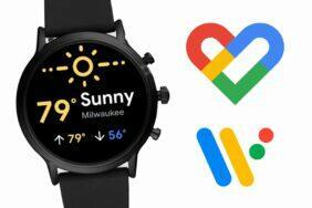 Google Fit Wear OS novinky