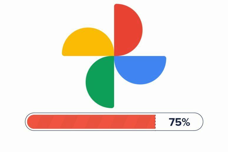 google fotky kdy dojde místo