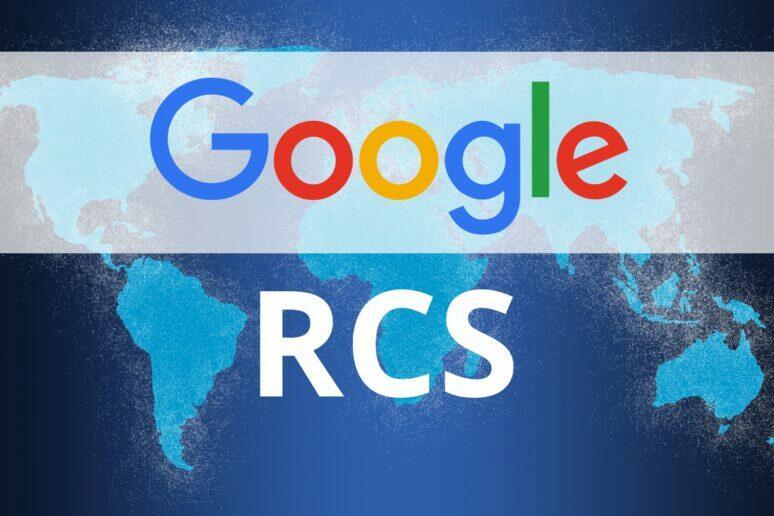 Google globálně spustil RCS