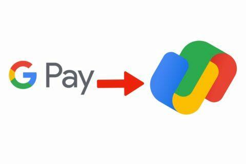 Google Pay nová aplikace