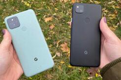 google telefony