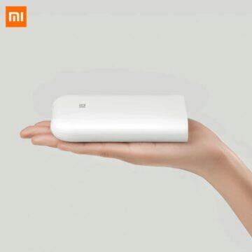 Kapesní tiskárna Xiaomi Mijia