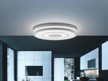 Lidl chytré stropní LED svítidlo