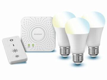 Lidl smart home starter kit 1