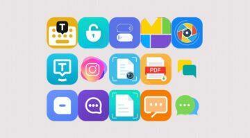 malware Joker Obchod Play ikony aplikaci