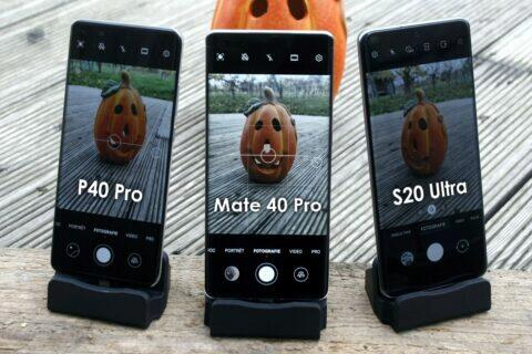 Mate 40 Pro P40 Pro S20 Ultra foto test porovnání souboj