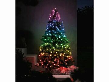 Lidl chytrý vánoční stromeček