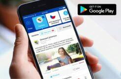 mobilní rozhlas aplikace novinky