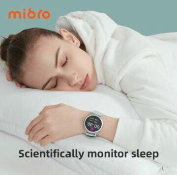 monitorovani spanku