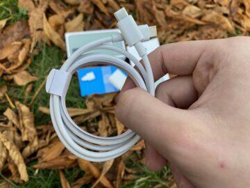 nabíjecí usb-c kabel