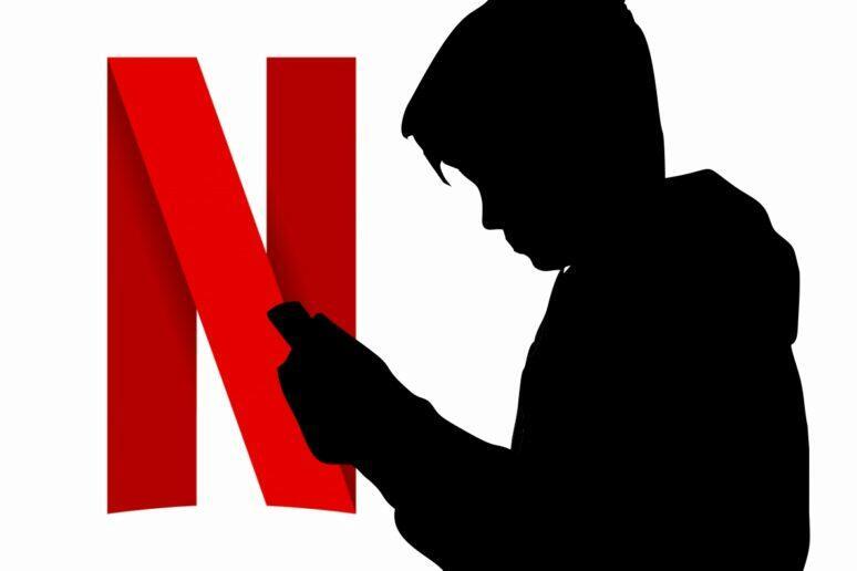 Netflix blokace nevhodného obsahu
