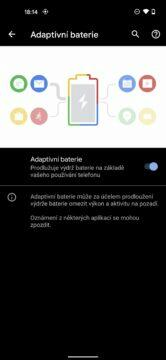 notifikace android 11