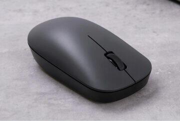 nová myš xiaomi