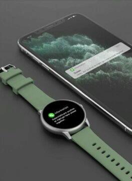 nové hodinky Xiaomi IMILAB KW66 levné