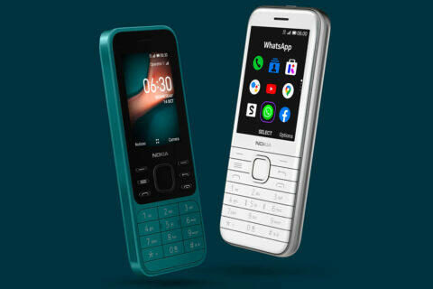 nové telefony nokia