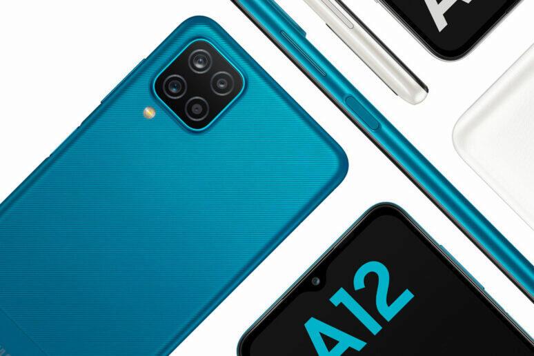 nový telefon samsung