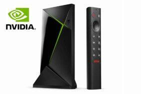 nvidia shield tv pro (2019)