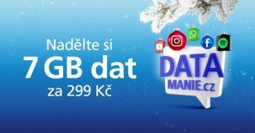 O2 datamanie 7GB