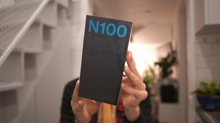 OnePlus Nord N100 Unboxing & First Look - A Budget Premium Feeling Smartphone!