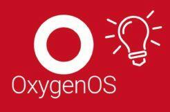OxygenOS nové funkce IDEAS 2.0