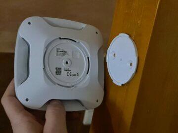 požární hlásič instalace