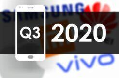 prodejnost Q3 2020