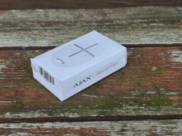 recenze AJAX ovladač balení