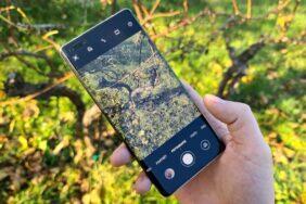 recenze telefonu Huawei Mate 40 Pro