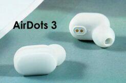Redmi AirDots 3 Bluetooth certifikace