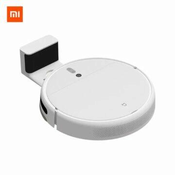 Robotický vysavač Xiaomi Mi Robot Vacuum Cleaner 1C