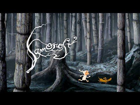 Samorost 2 Official Trailer