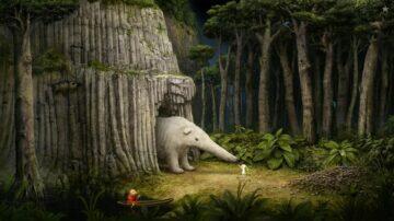 Samorost 3 slon