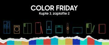 samsung eshop color friday
